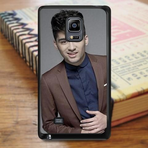 Zayn Malik 1d One Direction Boyband Samsung Galaxy Note 3 Case