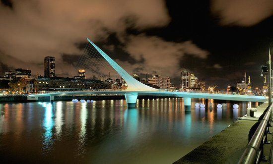 The birthplace of the tango is, like the dance itself, captivating, seductive and bustling with excited energy. Atmospheric old neighborhoods are rife with romantic restaurants and thumping nightlife, and Buenos Aires' European heritage is evident in its architecture, boulevards and parks.