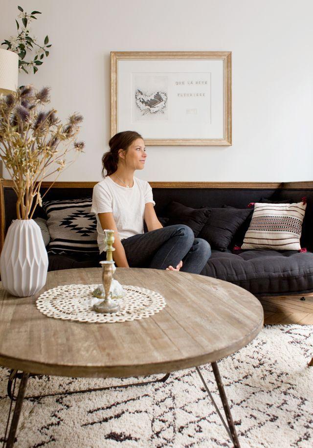 Living Room Design Ideas With Black Sofa best 25+ ethnic living room ideas on pinterest | neutral sofa