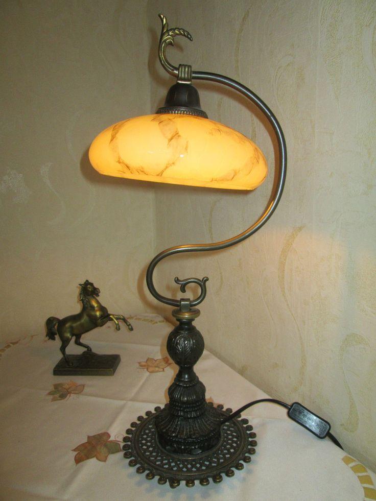 http://picclick.de/Seltene-antike-Jugendstil-Tischlampe-aus-privater-Sammlung-351881999790.html  EUR 80,00 1 Gebot