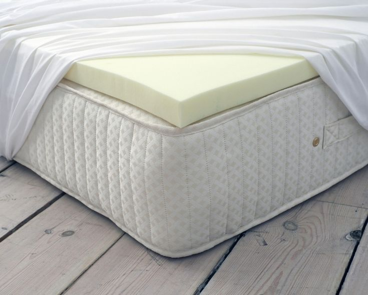 memory foam toppers find out the reasons behind buying an mattress topper for your bed