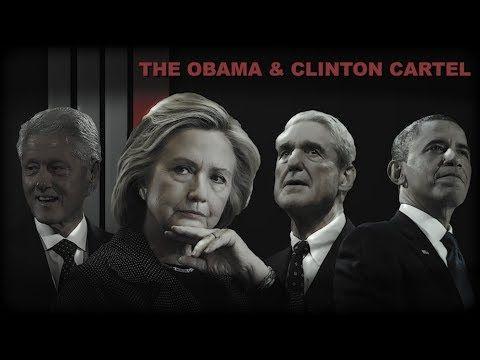 The Obama & Clinton Cartel