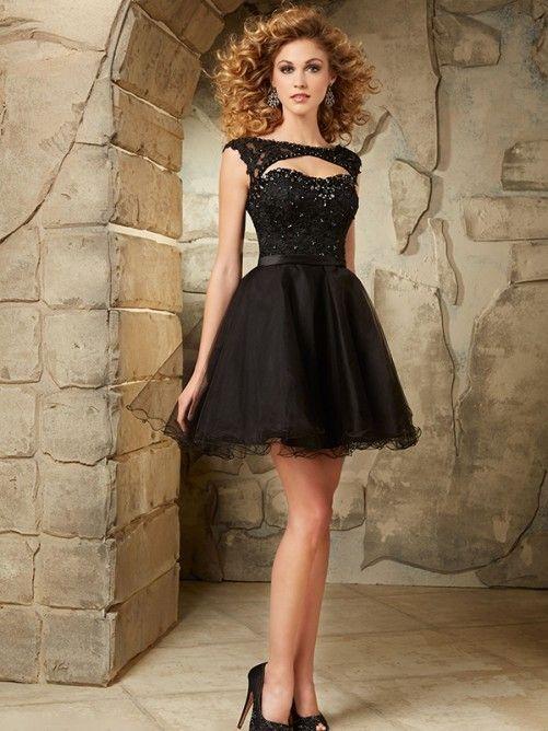 507 best Schwarze Kleider | Traumhafte Kleider Auswahl | images on ...