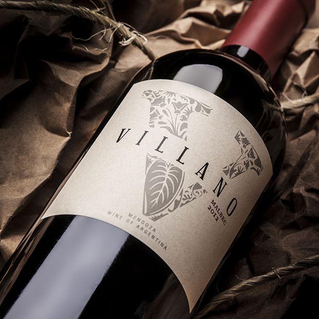 Villano / CALIPTRA