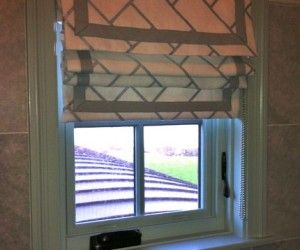 23 Amazing Roman Shade Valances Snapshot Idea