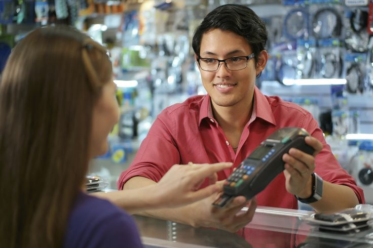 5 Things You Should Know About EMV Cards