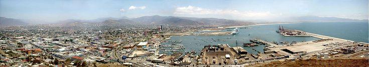 Ensenada, Baja California - Wikipedia, the free encyclopedia