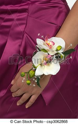 pictures wedding corsages - Google Search