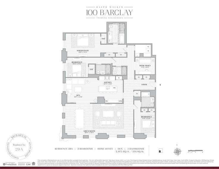 500 best architect drawings and plans images on pinterest for Apartment floor plans new york city