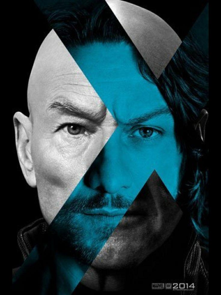 X-Men (2014)