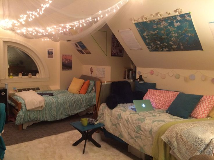 Fuck Yeah, Cool Dorm Rooms — University of Maryland, College Park | Anne...