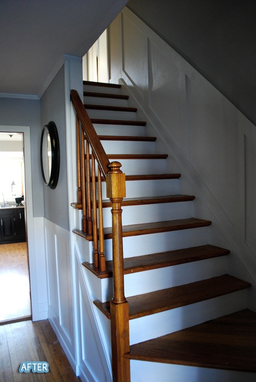 52 Best Stairs Images On Pinterest