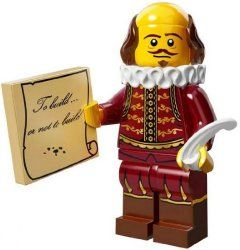 Shakespeare for Kids - make Shakespeare fun and accessible with these resources!