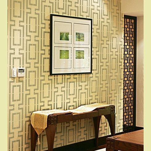 9 best Living Room wall ideas images on Pinterest | Paint, Geometric ...