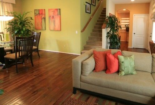 11 Best Images About Paint Colors On Pinterest Window Seats Orange Living Rooms And Orange