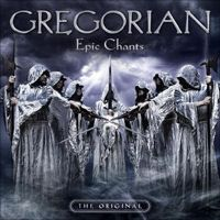 Epic Chants by Gregorian