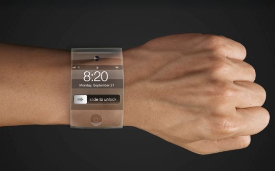 Another sign curved iPhones may happen: Apple scores a patent for curved touch surfaces