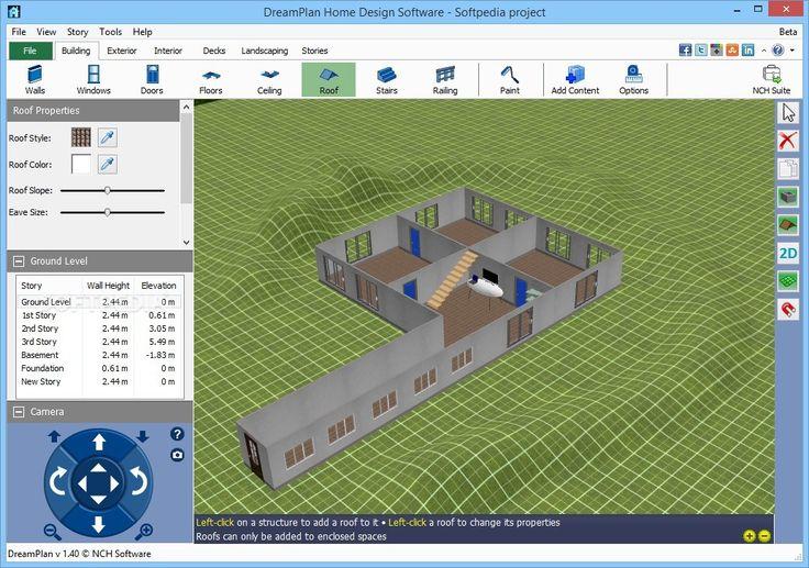 dreamplan home design software dreamplan home design software details brand pc home improvement software home