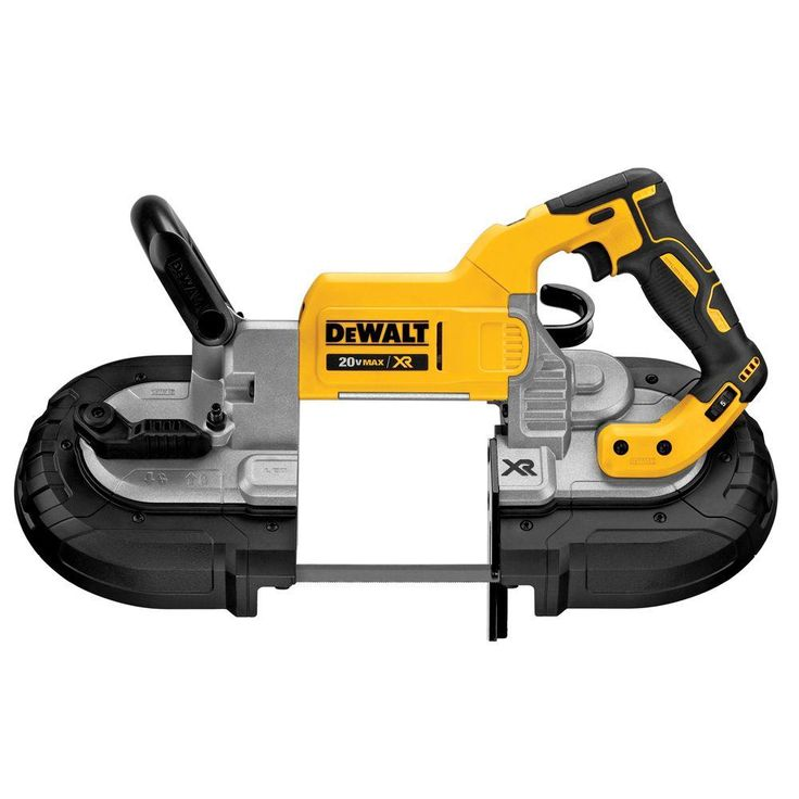 dewalt cordless die grinder. dewalt 20-volt max cordless brushless deep cut band saw (tool only) dewalt die grinder r