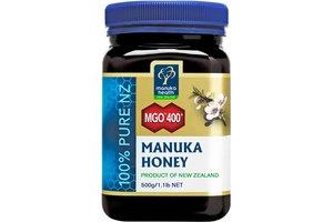 Anche le star usano il miele di Manuka MGO