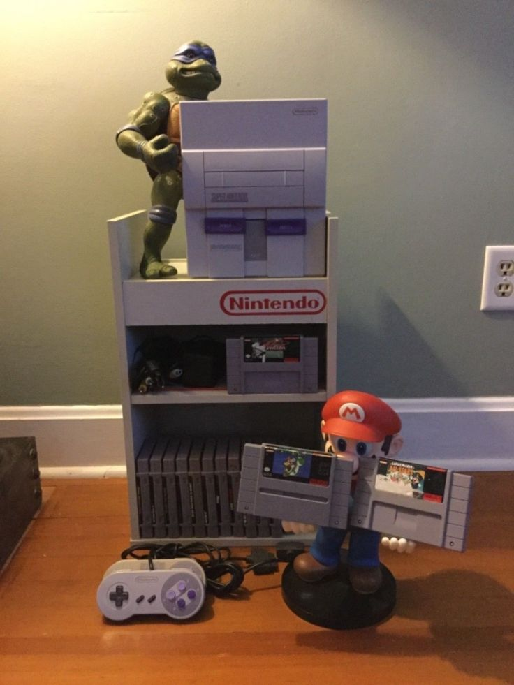 SUPER NINTENDO CONSOLE BUNDLE SNES COMPLETE WITH 15 GAMES SUPER MARIO ALLSTARS: $150.00 End Date: Monday Jan-1-2018 1:03:13 PST Buy It Now…