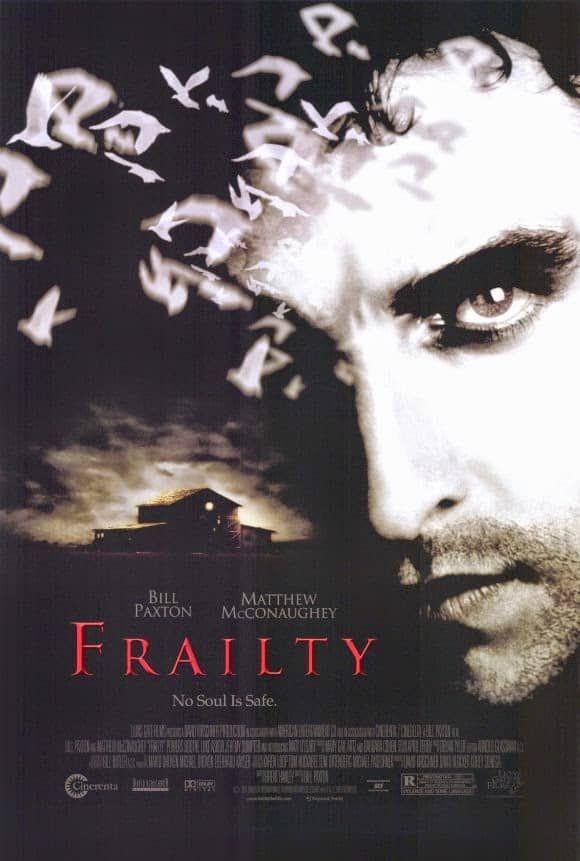 Înger și demon – Frailty (2001), Filme Online
