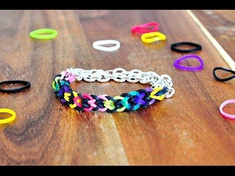 79 Best Crazy Loom Bracelets Images On Pinterest Loom