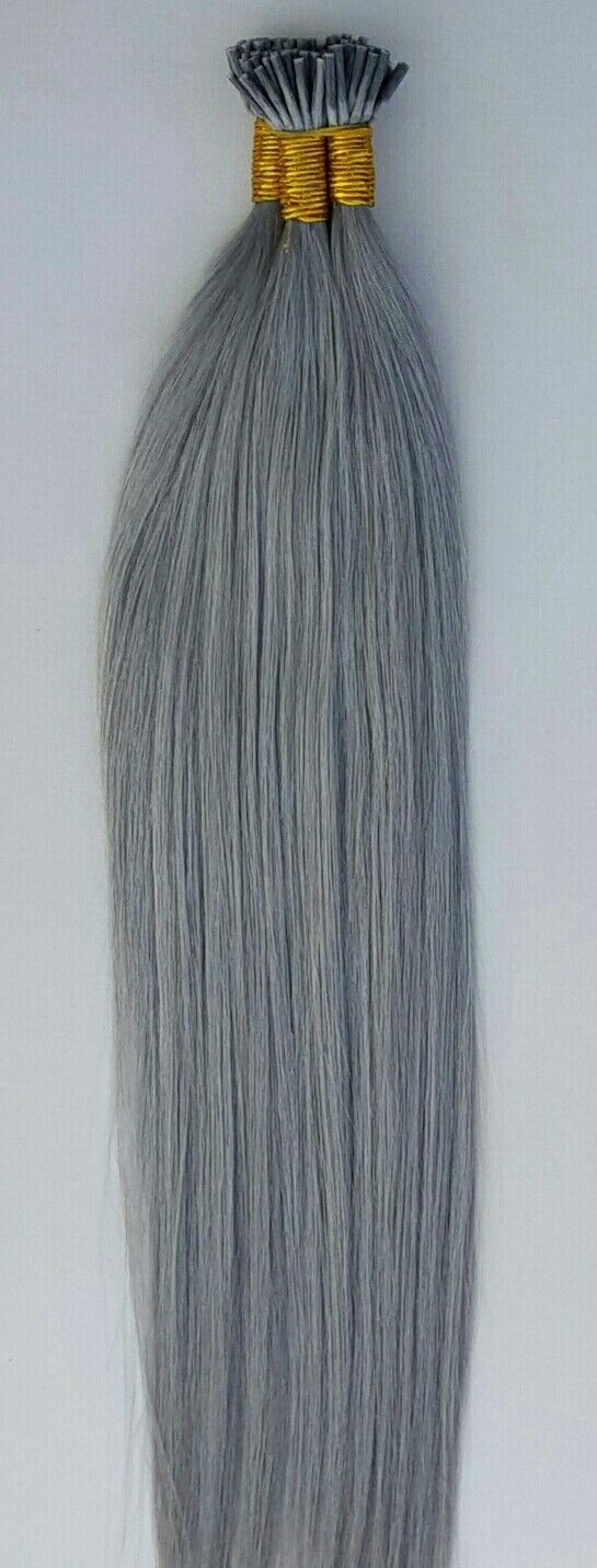 Beautiful Silver hair extensions. Our entire collection of 100% Silver Human Hair Extensions. Clip ins, Tape ins, Halo hair, Utip, Itip hair extensions. www.hairfauxyou.com. Order your hair extensions today! We design and manufacture our own hair extensions. Affordable prices!