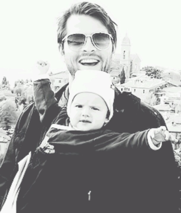 17 Best images about Celebs with their kids on Pinterest ...