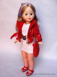 muñecas famosa nancy - Buscar con Google