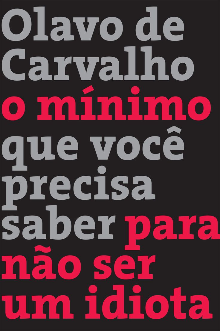 12 best books images on pinterest libraries books to read and download o mnimo que voc precisa saber para no ser um idiota olavo de carvalho ebook pdfbook fandeluxe Image collections