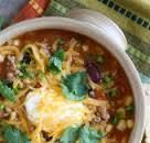 Panera Bread Turkey Chili Copycat Recipe