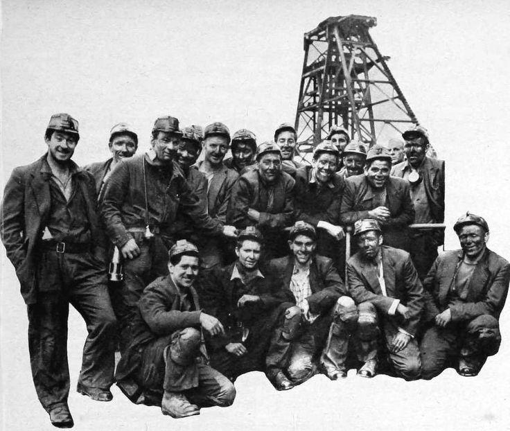 Calverton Colliery A Brief History