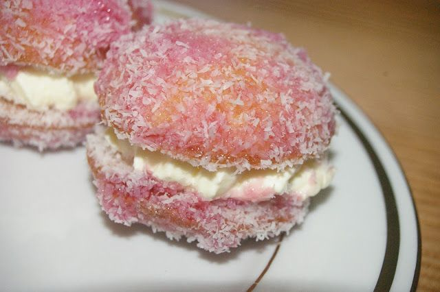 The easiest and best cake recipe in the world. Here it is made into Jelly Cakes. Also known as whacky or crazy cake. No eggs, butter or milk.