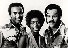"""The Hues Corporation was an American pop and soul trio, formed in Santa Monica, California in 1969. They are best known for their 1974 single """"Rock the Boat"""", which sold over 2 million copies"""