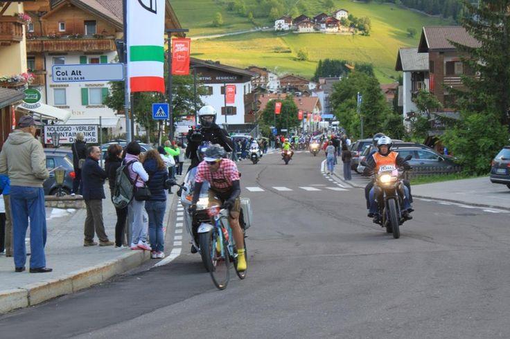 Maratona dles Dolomites 2013
