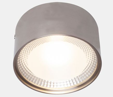 Foco de superficie led leroy merlin luz pinterest for Focos led leroy merlin