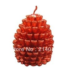pineapple modelling silicon 3D soap mold Cake decoration mold Cake mold manual Handmade soap mold candle NO.:SO126(China (Mainland))