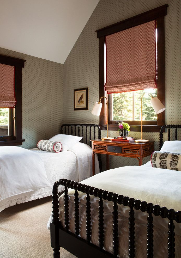 Best  Jenny Lind Twin Bed Ideas of Traditional Bedroom