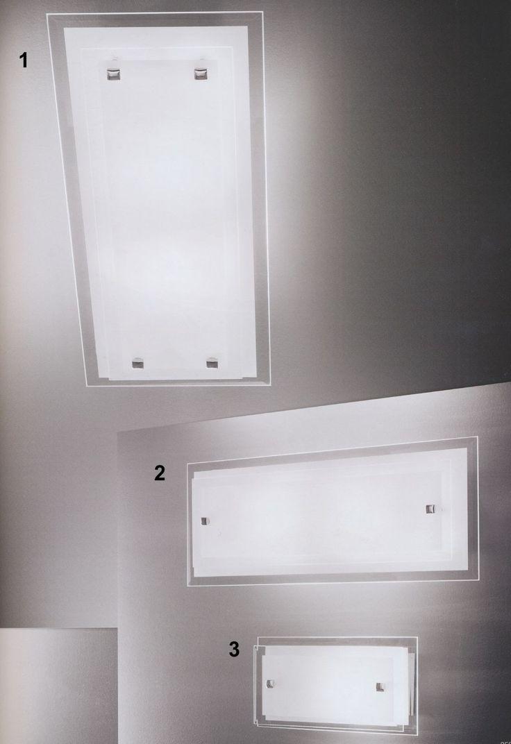 Líbí Svítidla.com - Fabas - Maggie 2 - Stropní a nástěnná - Na strop, stěnu - světla, osvětlení, lampy, žárovky, svítidla, lustr