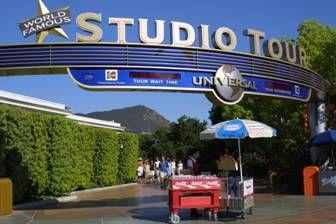 Universal Studios Hollywood, Studio Tour