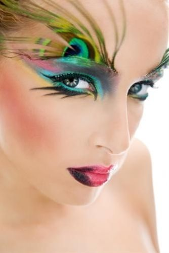 """Eye Makeup Tips 