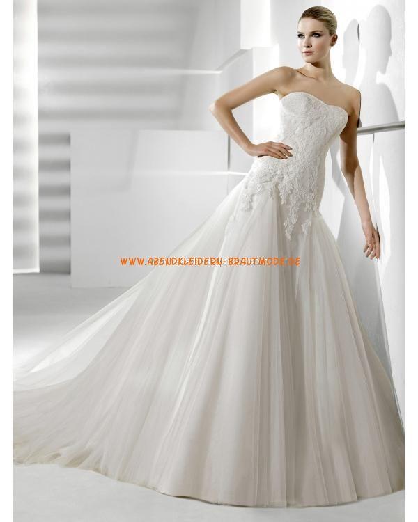 126 besten Brautkleider schweiz Bilder auf Pinterest   Brautkleider ...