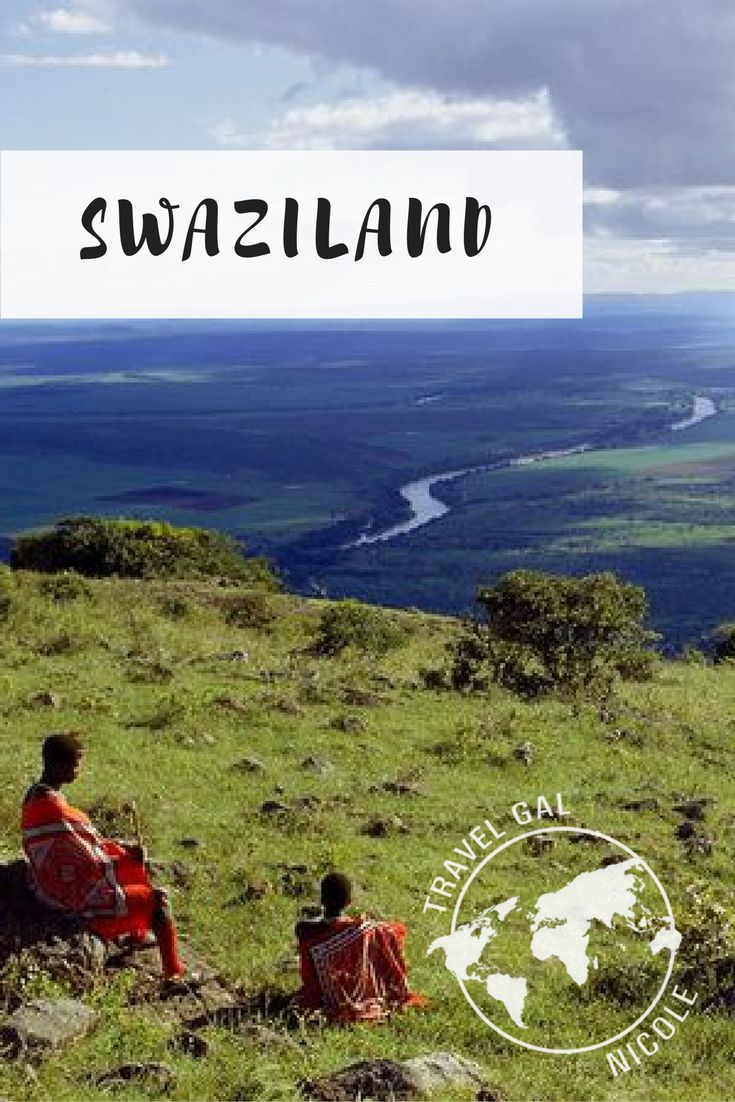 Getting to Swaziland was a bit of a mission from Nelspruit.  We were planning to take a bus but all of them left from Johannesberg so instead of backtracking to there we decided to rent a car and drive through Swaziland on our way to St Lucia and then onto Durban.