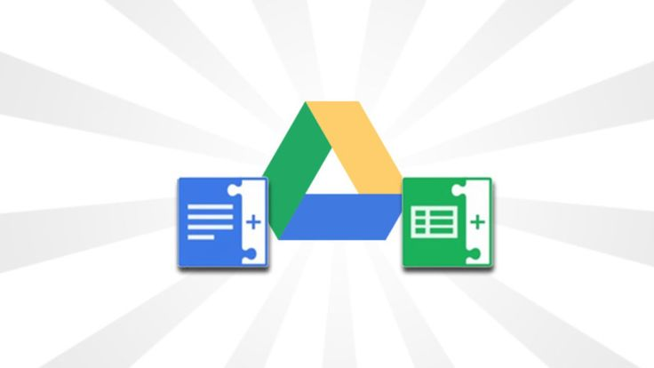 "Google Drive introduces ""Add-Ons"" for Google Drive.  Here's the best ones so far (I'm waiting for Zotero!)"