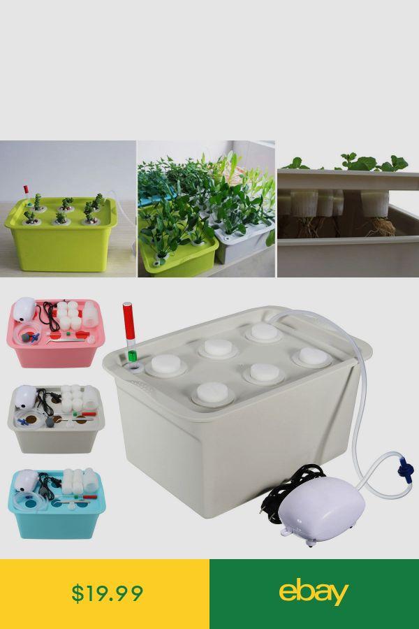 Hydroponics Systems Ebay Home Garden Hydroponics 400 x 300