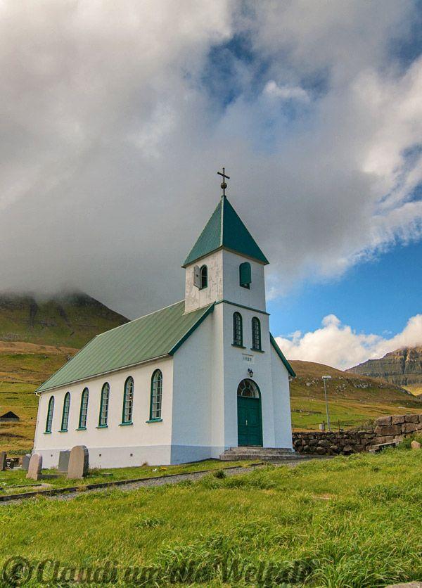 FOTOS: Färöer Inseln, Faroer Islands, #reiseblog #travelblog