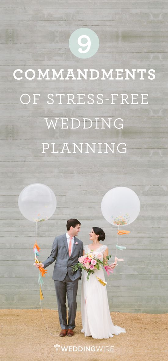 Don't forget that wedding planning is fun! Here is our guide for stress-free wedding planning. {Photo courtesy of After Yes}