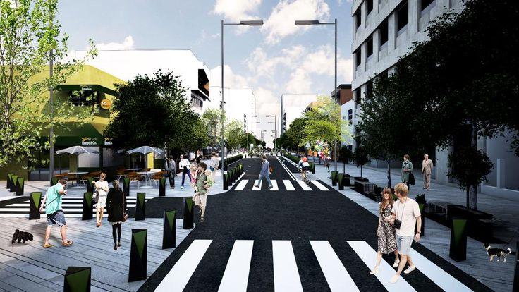 #PaseoLerma va a ser parteaguas en la movilidad del http://D.F.Es 100% proyecto ciudadano de espacio público