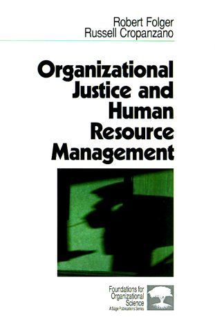 10 best management a human resources framework ppd500 11 bestseller books online organizational justice and human resource management foundations for organizational science robert fandeluxe Images